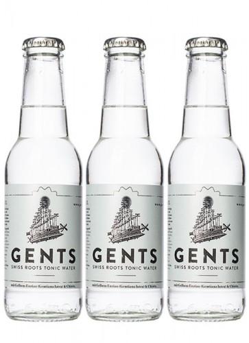 Gents Tonic Wasser