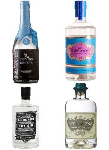 Around the World Gin Set