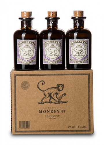 Monkey 47 Six Pack