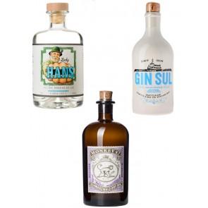 Gin aus Deutschland