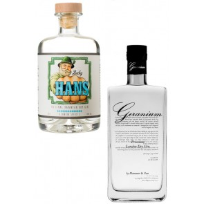London Dry Gin Set