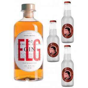 ELG Gin Set