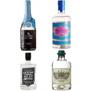 Around the World Gin Set