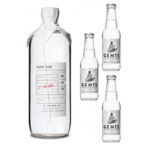 VL 92 Gin mit Gents