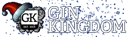 Buy the best Gin at Gin Kingdom